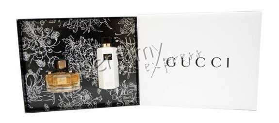 Flora by Gucci komplet (50 ml EDP & 100 ml BL)