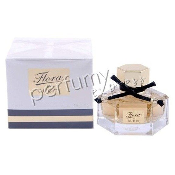 Flora by Gucci woda perfumowana 30 ml