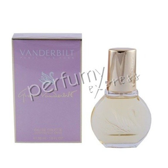 Gloria Vanderbilt woda toaletowa 30 ml
