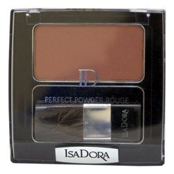 IsaDora Perfect Powder Blusher pudrowy róż 19 Frosty Mocha 5g