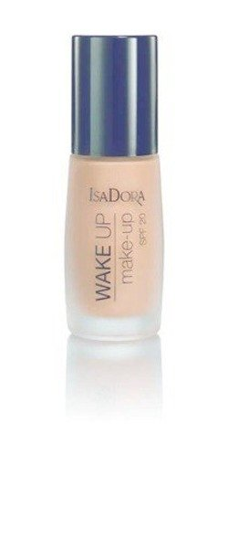 IsaDora Wake Up make-up podkład 00 Fair 30 ml