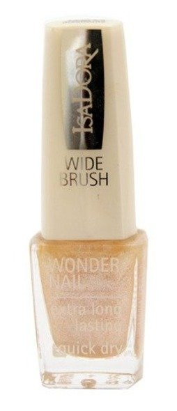 IsaDora Wonder Nail supertrwały lakier do paznokci 620 Sparkling Diamonds 6 ml