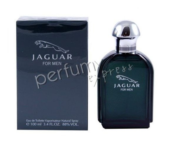 Jaguar for Men woda toaletowa 100 ml