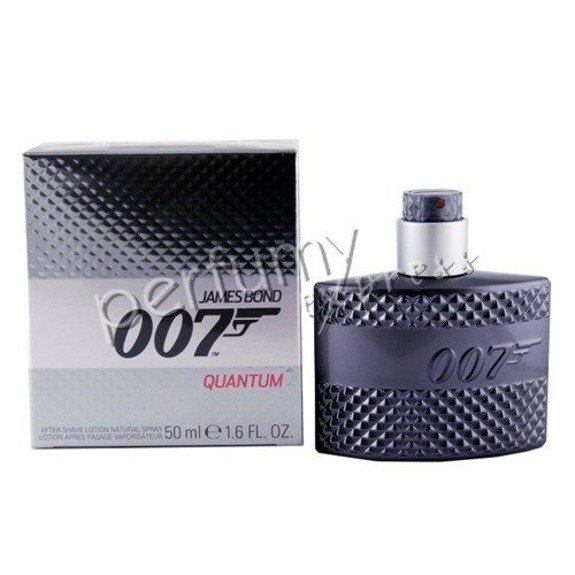 James Bond 007 Quantum woda po goleniu 50 ml