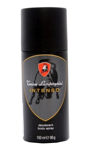 Lamborghini Intenso dezodorant spray 150 ml