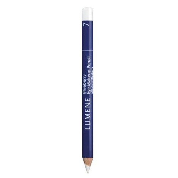 Lumene Blueberry Eye Makeup Pencil 7, kredka do oczu, 1.1g