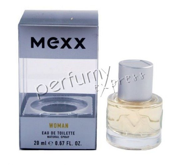 MEXX Woman woda toaletowa 20 ml