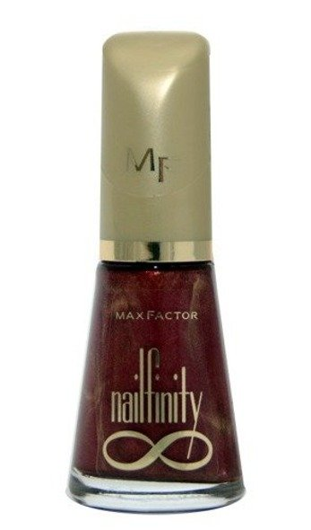Max Factor Nailfinity Lakier do paznokci 058 Gilded Ruby 10 ml