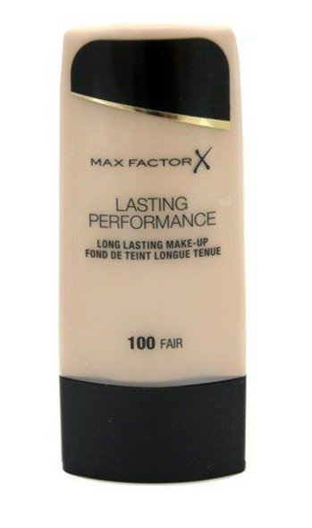 Max Factor Podkład Lasting Performance 35 ml, FAIR 100