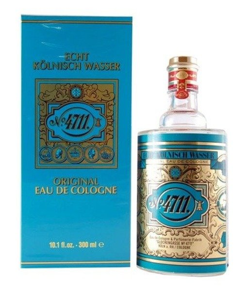Original Eau de Cologne No 4711 woda kolońska 300 ml