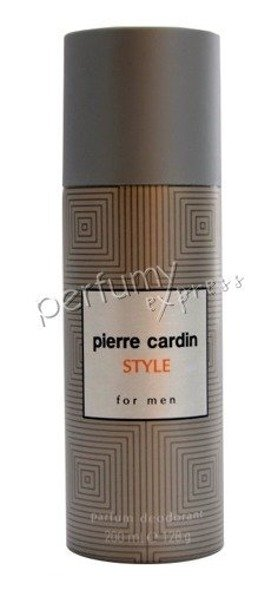 Pierre Cardin Style for Men dezodorant spray 200 ml