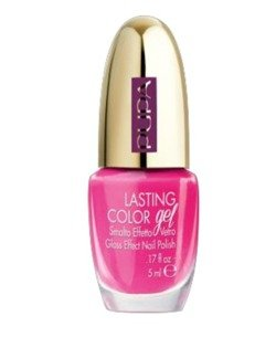 Pupa Lasting Color Gel lakier do paznokci 169 Fuchsia Cyclamen 5 ml