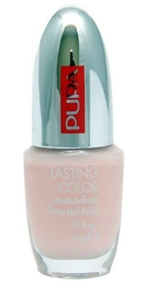 Pupa Lasting Color lakier do paznokci 205 Wild Pink 5 ml
