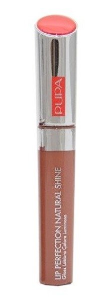 Pupa Lip Perfection Natural Shine błyszczyk do ust 09 Nude Beige 7 ml