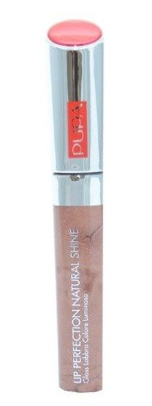 Pupa Lip Perfection Natural Shine błyszczyk do ust 10 Diamond Beige 7 ml