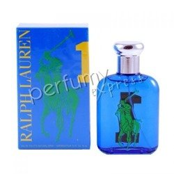 Ralph Lauren Big Pony 1 woda toaletowa 75 ml