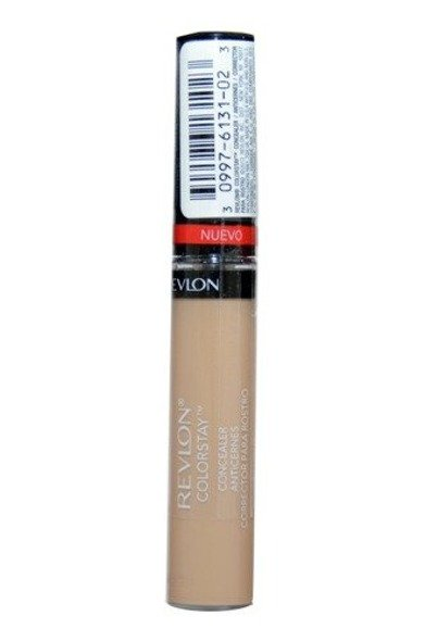 Revlon ColorStay Concealer korektor do twarzy 02 Light 6,2 ml