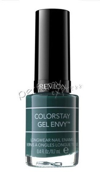 Revlon ColorStay Gel Envy Color + Base lakier do paznokci 230 High Stakes 11,7 ml
