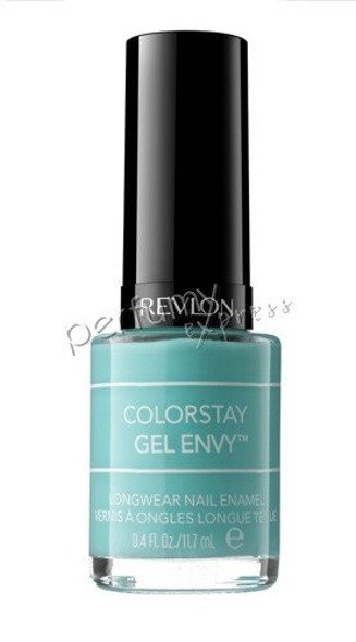 Revlon ColorStay Gel Envy Color + Base lakier do paznokci 320 Full House 11,7 ml