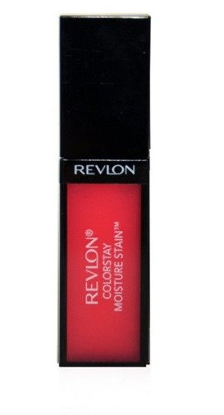 Revlon Colorstay Moisture Stain Lakier do ust 020 Rio Rush 8 ml