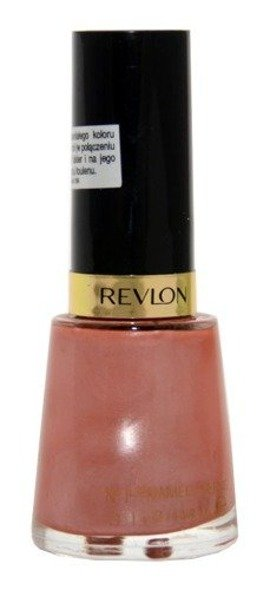 Revlon Nail Enamel Lakier do paznokci 120 Hushed Blush 14,7 ml