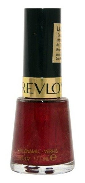 Revlon Nail Enamel Lakier do paznokci 760 Cherry Crush 14,7 ml