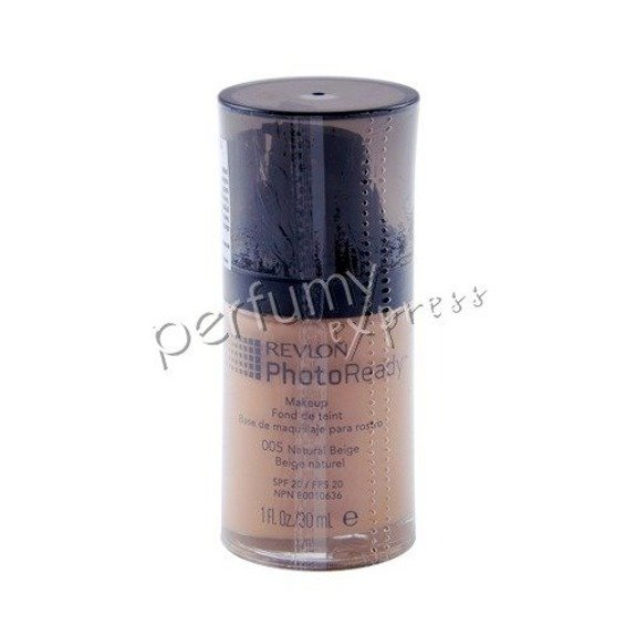 Revlon Podkład PhotoReady 30 ml, Natural Beige 005