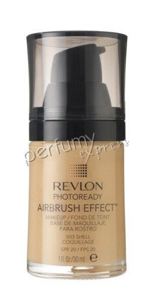 Revlon Podkład PhotoReady 30 ml, Shell 003