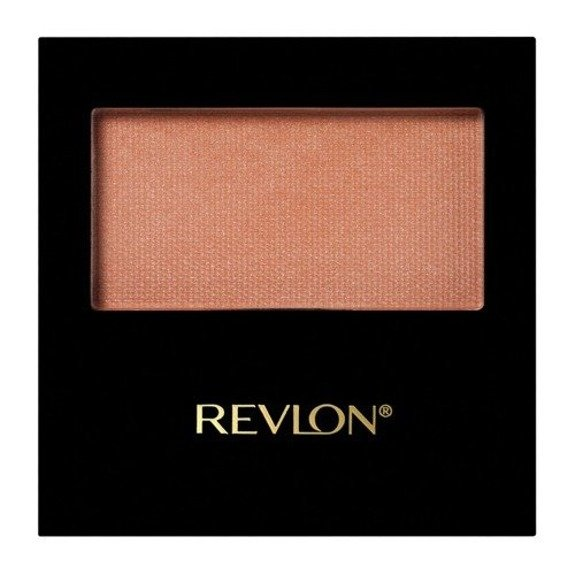 Revlon Powder Blush Róż do policzków 007 Melon-Drama, 5g