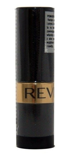 Revlon Super Lustrous Matte Lipstick pomadka matowa 003 Mauve it Over 4,2 g
