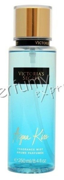Victoria's Secret Aqua Kiss Mgiełka do Ciała 250 ml