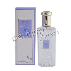 Yardley London Irys & Lavender- Irys i Lawenda woda toaletowa 125 ml